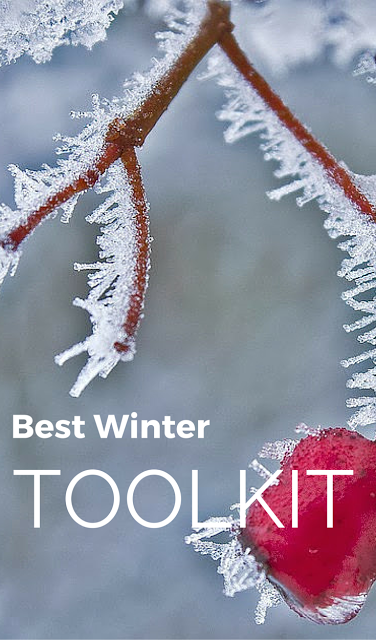 Ensure your house is best prepared with this winter toolkit to handle all those sniffles, stuffy sinuses, nagging coughs or even a fever. Tap here for the handy list to be set to cope with it all and feel much better soon!