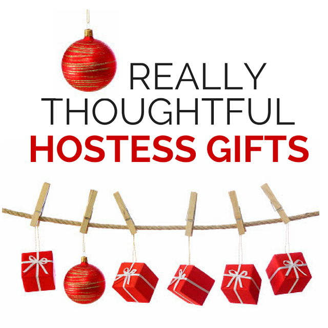 Don't show up empty handed! Present one of these really thoughtful hostess gifts to your favorite hostess or host to show your appreciation! The Health-Minded.com