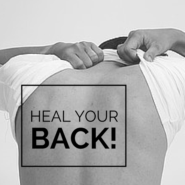 Back ache no more! Tap here for some simple switches and easy strategies you can take to help you stand tall and guard back pain. Ditch the pain pills that only cause other major health problems and get on with creating a strong healthy back today!