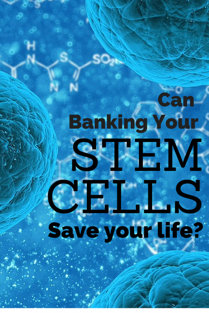 The stem cells that you bank today could treat you rpossible future diabetes, Parkinson's, Alzheimer's, debilitating injury, and more. Learn how this simple technique could possibly save your or a family member's life. (TheHealthMinded.com) #health