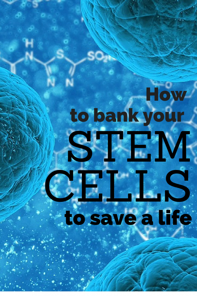 Banking your stem cells can help you treat a future debilitating injury or a life-threatening disease. The process is not complicated and can even be done at a doctor's office. Learn more about this life-saving measure right here. (TheHealthMinded.com) #health