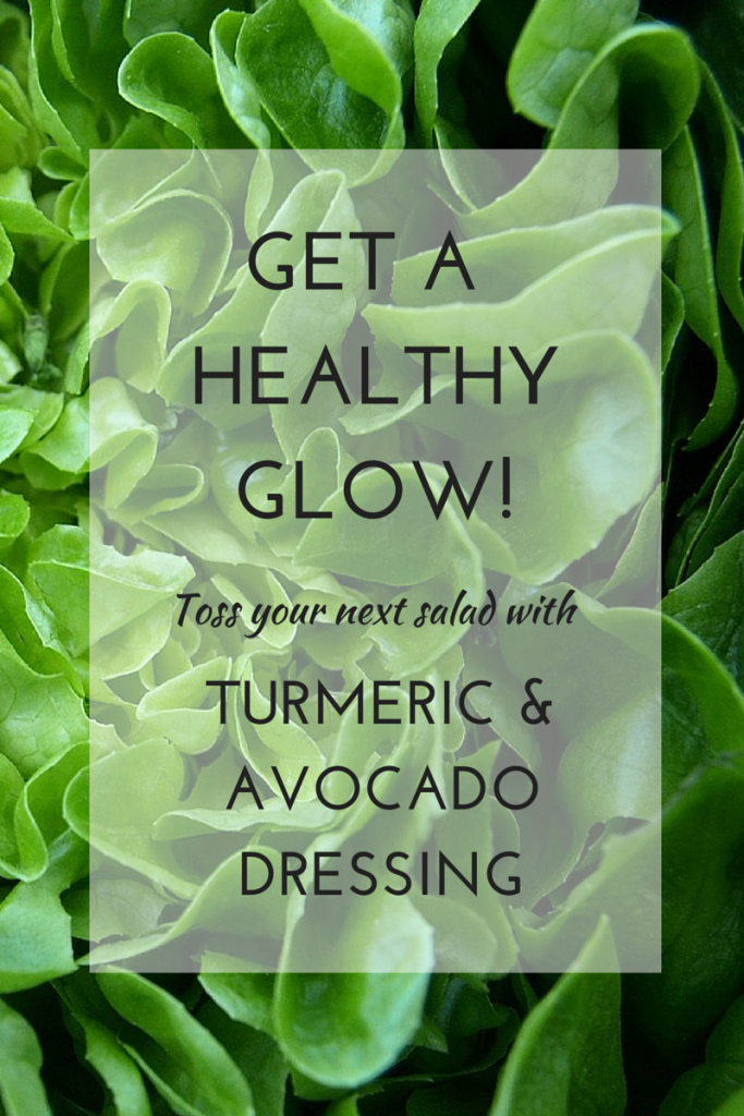 Make a big jar of this salad dressing tonight for a tasty and mega-nutritious dish your family will love. (TheHealthMinded.com) #health