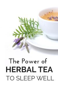 Tap into the power of several herbal teas to help you sleep much better and detox your body at the very same time. Brewing tips here, too! #herbalteatips #teabrewingtips #sleeptips #sleepbetter