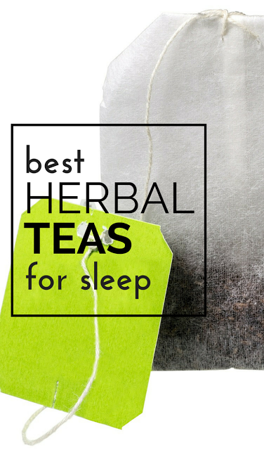 Find which herbal teas to drink at night to create great sleep, detox and boost your health all at the same time!