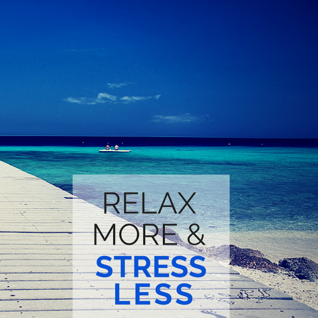 Go ahead and make some room to relax a bit more and stress a lot less. Tap here to see how stress hurts your health and how to easily counteract the effects. (The HealthMinded.com) #health