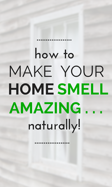 TTap here for loads of easy tips to be well on your way to the best smelling place on your block that is germ, toxin and allergen-free: TheHealthMinded.com #homesmell #health
