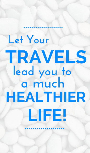 Travel expands and enriches our life in so many ways! Find here some of the bigger and more life-changing impacts you could experience - all leading you to a much healthier and balanced life!