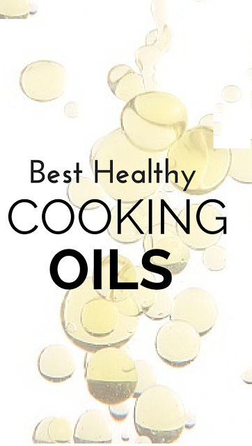 Learn an easy health tip here about which healthy and delicious cooking oils you want to include in your kitchen and why! Find which ones to stay away from, which oils have the healthiest fat profile and great taste and lots more to help you stock your healthy kitchen the best way!