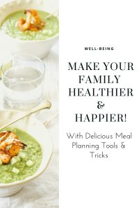 Tap into all the positive effects meal planning can have on your family life! Find meal planning tips and tricks for you to implement today to make you and your family a lot healthier and happier! #mealplanningtips #familyhealthtips #parenting #momtips