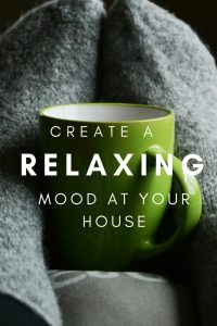 Kick off your shoes and get comfortable! Tap here for ideas to create a home life that provides plenty of time and space to relax and recharge after a demanding day and reconnect with those you share your home! #relax #stressfree #wellnesstip #chilltime #createbalance